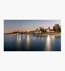 Cottesloe Beach, Perth, Western Australia Photographic Print