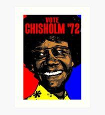 anita chisholm