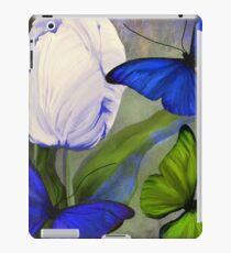 Morphos I iPad Case/Skin