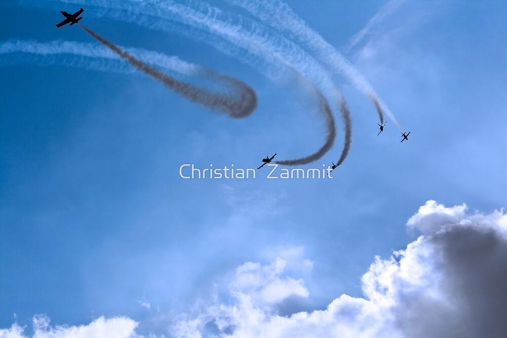 Airshow13 by Christian  Zammit