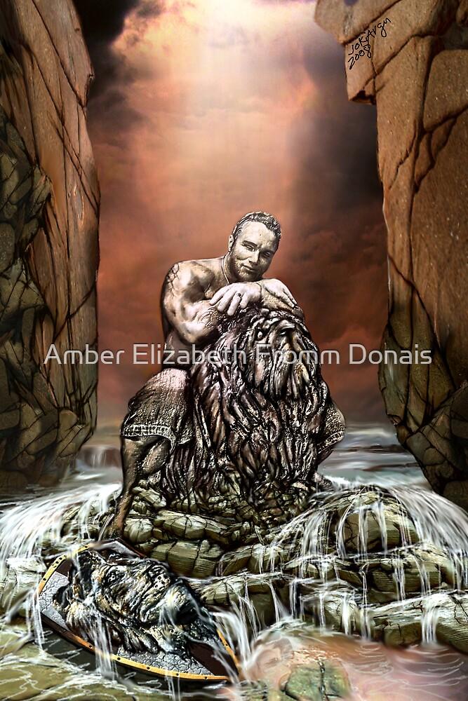 Erik Gabriel Fromm A Gift by Amber Elizabeth Fromm Donais