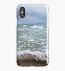 Angry Atlantic iPhone Case/Skin