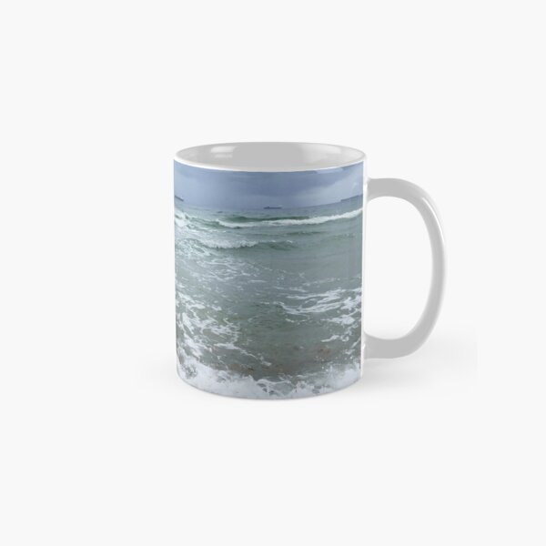 Angry Atlantic Classic Mug