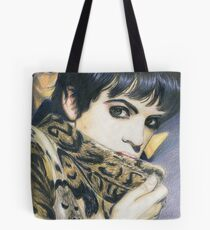 Love's Sweet Exile Tote Bag