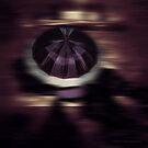 Purple Rain by Jennifer Hartnett-Henderson