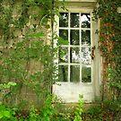 Door to Yesterday by Lisa Putman