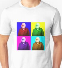 John Quincy Adams Pop Art T-Shirt