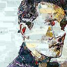 John Mayer [Watercolor / Mixed Media] by #PoptART products from Poptart.me