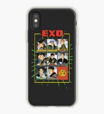 EXO - Power  iPhone Case