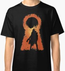 Hunter's Duty Design Classic T-Shirt