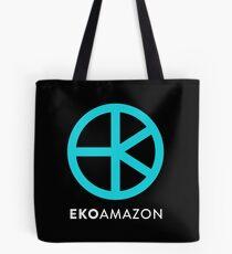 EKOAMAZON LOGO 2016 Tote Bag