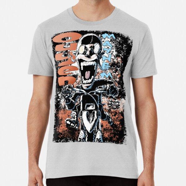 Ouyen 2016 Mayhem Premium T-Shirt