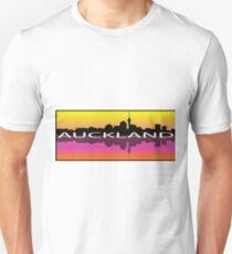 Auckland, New Zealand reflection T-Shirt