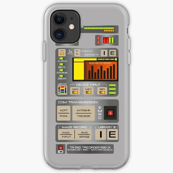 Enterprise Crew iPhone 11 case