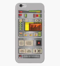 TRICORDER NEXT GENERATION TR-590 iPhone Case