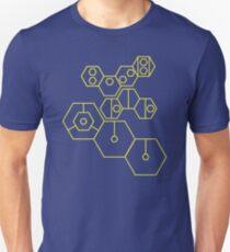 BIONICLE Matoran Language Design T-Shirt