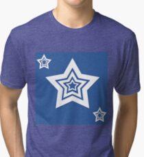 estrellas Tri-blend T-Shirt
