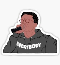 logic Sticker
