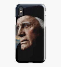 Kirk Douglas iPhone Case/Skin