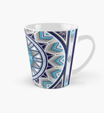 Sacred Places Blue  Tall Mug