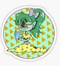 Eyerene Sticker