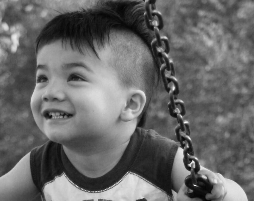 Simply Smile by Jennifer Daane