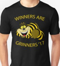 Winners are Grinners '17 T-Shirt