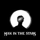 Man in the Stars by Daniel Lucas