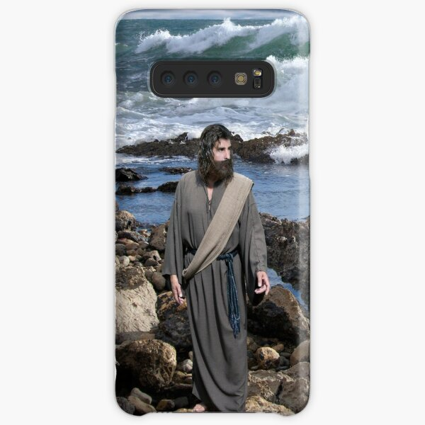 Jesus Christ: I Appoint Kings To Rule Over You Obey Them And Submit Yourselves Samsung Galaxy Snap Case