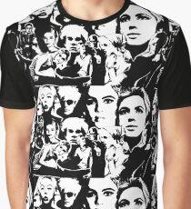 Edie Graphic T-Shirt