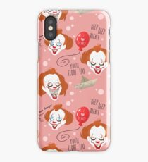 Pennywise (IT) Phone case iPhone Case/Skin