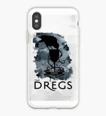 Vinilo o funda para iPhone Six Of Crows - The Dregs