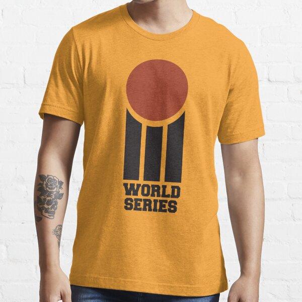 Retro Cricket Essential T-Shirt
