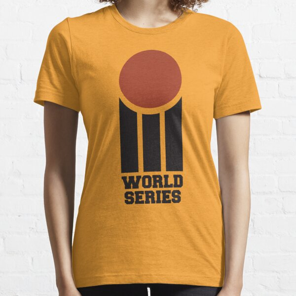 Retro Cricket Essential T-Shirt