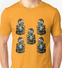New Zealand Maori Hei-Tiki T-Shirt