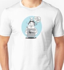 French Baker (zombie) T-Shirt