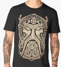 THOR.GODMASK. Men's Premium T-Shirt