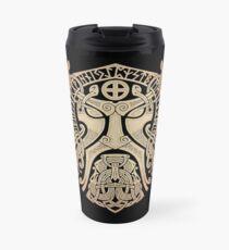 THOR.GODMASK. Travel Mug