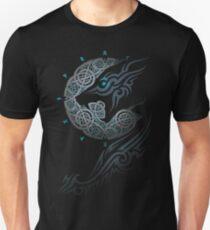 RAGNAROK MOON T-shirt unisexe