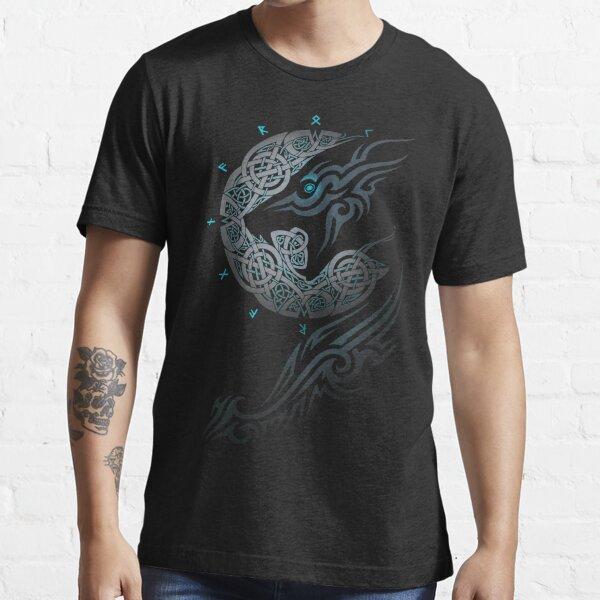 RAGNAROK MOON T-shirt essentiel