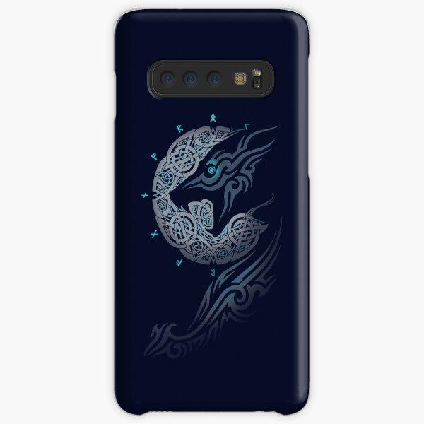 RAGNAROK MOON Samsung Galaxy Snap Case