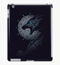 RAGNAROK MOON iPad Case/Skin