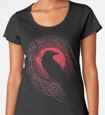 EDDA Frauen Premium T-Shirts
