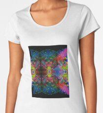 Psytrance  Women's Premium T-Shirt
