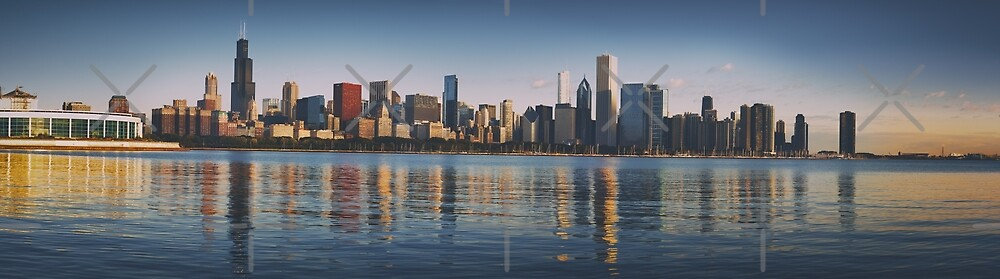 ChiTown by zouhair lhaloui