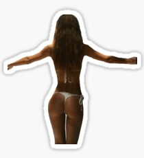 Sexy Stickers  #120 Sticker