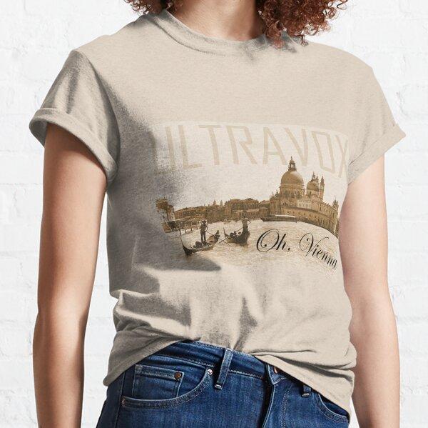 Òh, Vienna? Classic T-Shirt