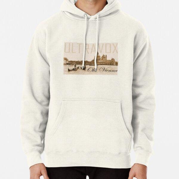 Òh, Vienna? Pullover Hoodie