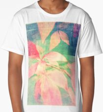 Autumn Pastels 03 - Faded Matte Long T-Shirt