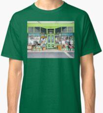 Lanchoo or Bushells? Classic T-Shirt